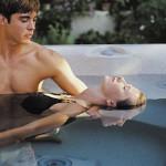terapia masaż w minibasenie