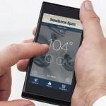 Unikalny system SunSmart™ WiFi do sterowania spa za pomocą smartfonu