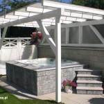 hot tub marin platinum